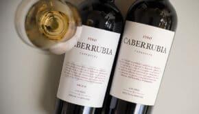 Fino Caberrubia - Luis Pérez