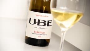 UBE Paganilla 2019 - Bodegas Cota 45