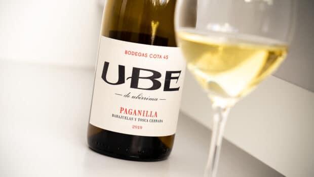 Other: UBE Paganilla 2019 (Cota 45)