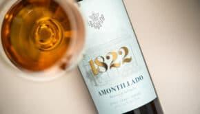 Amontillado 1822 - Argüeso