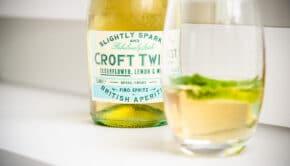Croft Twist - Fino Spritz