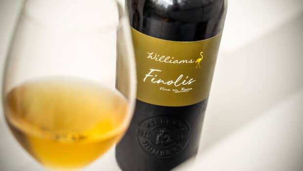 Other: Finolis Vino En Rama 2016 (Williams & Humbert)