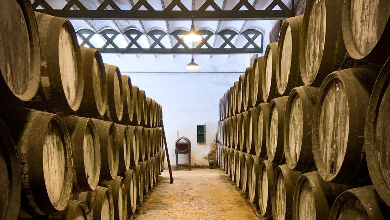 Bodega Orleans Borbon - Sanlucar