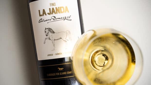 Fino: Fino La Janda (Álvaro Domecq)